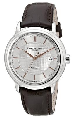 Raymond Weil - Analog Display Swiss Automatic Watch