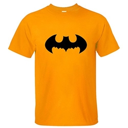 Crazy Pomelo - Batman Logo T-shirt