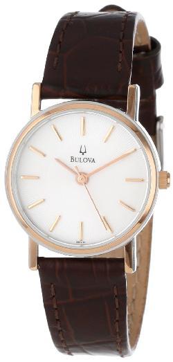 Bulova  - Women
