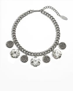 Estelle  - Bib Necklace