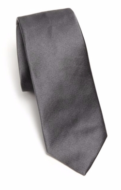 Theory  - Roadster Luster Silk Tie