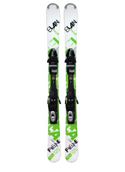 Elan  - Freeline Skiboards