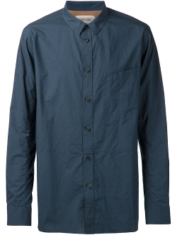 Ziggy Chen - Chest Pocket Shirt