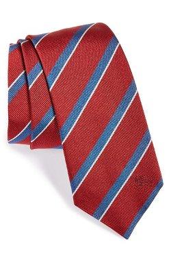 Burberry London - Woven Silk Tie