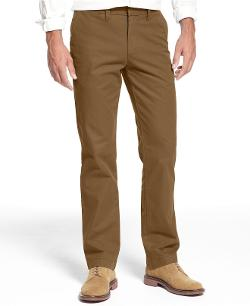 Tommy Hilfiger  - Mercer Custom-Fit Chino Pants