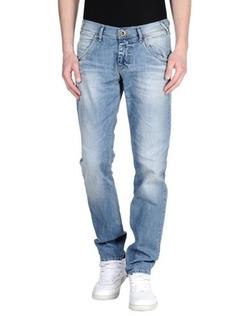 Take Two - Denim Pants