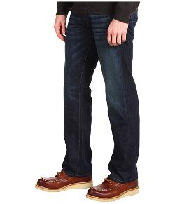 Lucky Brand  - 221 Original Straight in Dark Olin