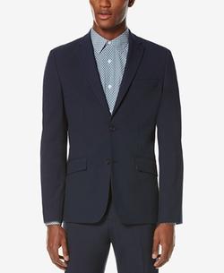 Perry Ellis - Slim-Fit Travel Luxe Blazer