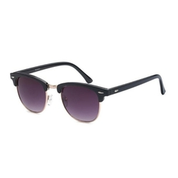 Epic Brand - Clubmaster Style Sunglasses
