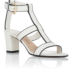 Paul Andrew  - Salma T-Strap Sandals