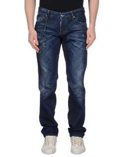 G-Star Raw - Low Tapered-Leg Jean