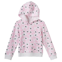 Jumping Beans - Print Fleece Hoodie Jacket