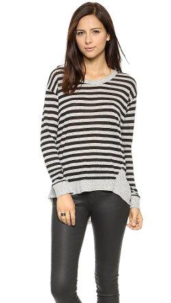Wilt  - Big Back Slant Shirt