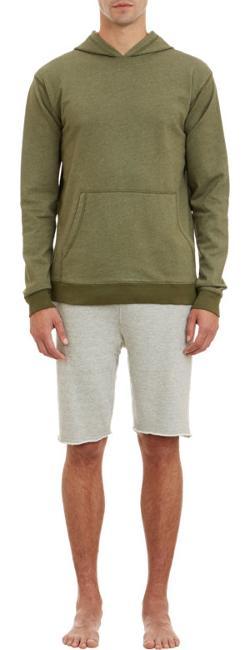 Phlip - Hooded Sweatshirt