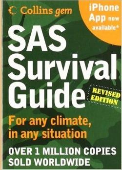 SAS Survival Guide 2E - John
