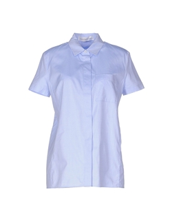 Victoria Beckham Denim  - Button Shirt