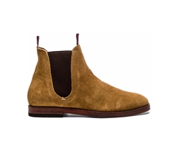 H By Hudson - Tamper Suede Boots