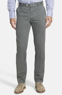 Peter Millar - Portland Washed Twill Pants