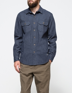 Obey - Gil Woven Shirt