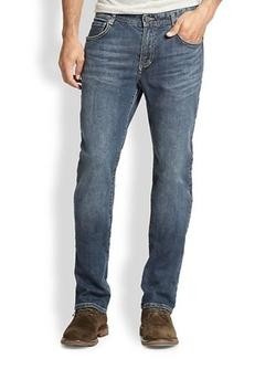 Madison Supply  - Regular-Fit Denim Jeans