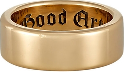 Good Art Hlywd - Model 31 Band Ring