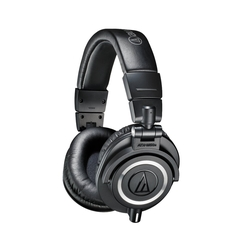 Audio-Technica - Professional Studio Monitor Headphones