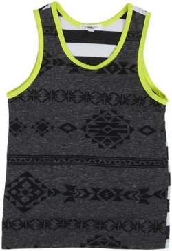 Joah Love  - Max Tribal Tank Top