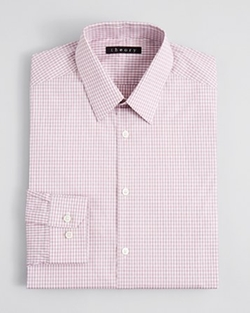 Theory - Lesto Dover Point Dress Shirt