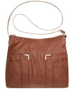Marc Fisher  - Casual Luxe Sling Crossbody Bag
