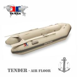 Air Floor Tender  - Inflatable Boat  Inmar 240A-TS