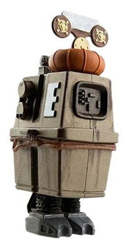 Hasbro - Assault On Hoth Echo Power Droid