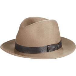 Mr. Kim  - Theo Fedora Hat