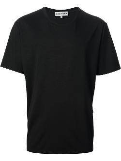 NOMAD - crew neck t-shirt