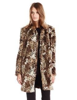 Rebecca Taylor - Faux-Fur Coat