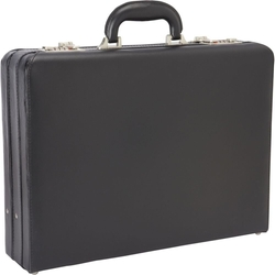 Exel - Hardsided Locking Briefcase