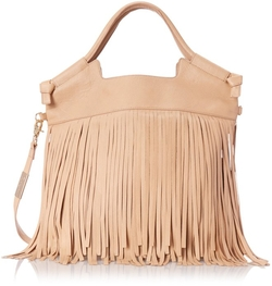 Foley + Corinna - Fringed City Cross-Body Bag