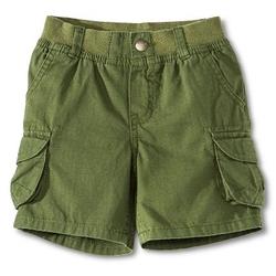 Target - Toddler Boys Twill Cargo Short