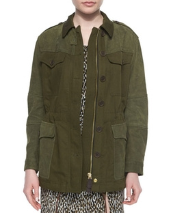 Burberry Brit - Spearsdale Field Jacket