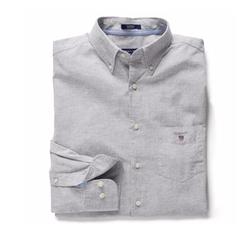 Gant - Air Chambray Shirt