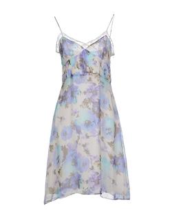 Laltramoda - Floral Design Formal Dress