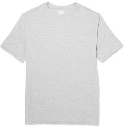Derek Rose   - Ethan Stretch-Micro Modal T-Shirt
