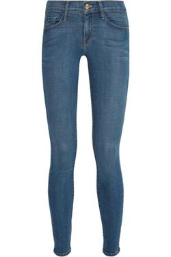 Frame Denim  - Le Skinny De Jeanne Jeans