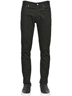 Givenchy  - Slim Fit Stretch Cotton Denim Jeans