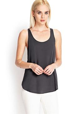 Forever21 - Soft Woven Tank