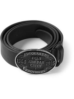 Dsquared2 - Logo Belt