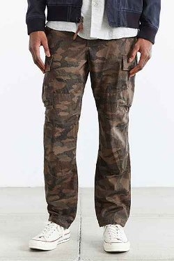 Urban Outfitters - Stussy OG Cargo Pants