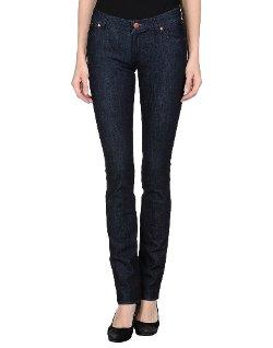 Victoria Beckham Denim  - Denim Pants
