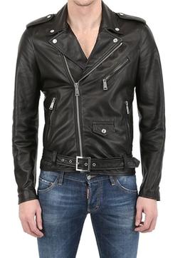 SkinsDesign - Moto Leather Jacket
