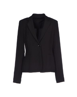 Annarita N. - Single-Breasted Blazer