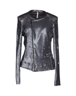 Imperial - Sequin Jacket